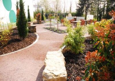 Gestaltete Gärten (1)