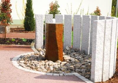 Gestaltete Gärten (2)