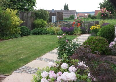 Gestaltete Gärten (24)
