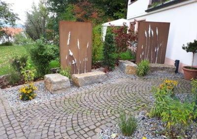 Gestaltete Gärten (28)