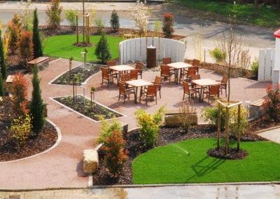 Gestaltete Gärten (4)