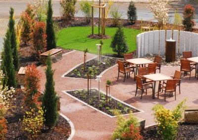 Gestaltete Gärten (5)