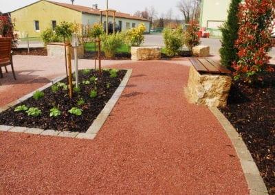 Gestaltete Gärten (6)