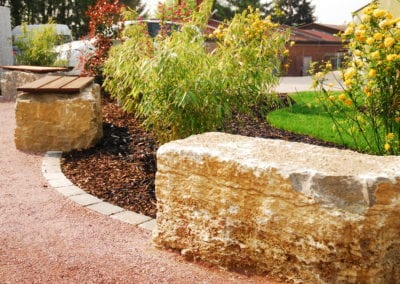 Gestaltete Gärten (7)