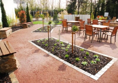 Gestaltete Gärten (8)