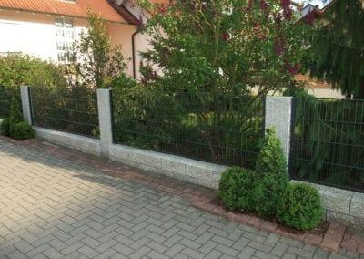 Mauern und Zäune (2)