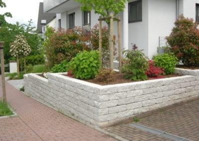 Mauern und Zäune (24)