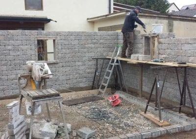 Mauern und Zäune (40)