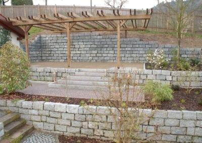 Mauern und Zäune (48)
