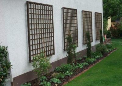 Mauern und Zäune (5)
