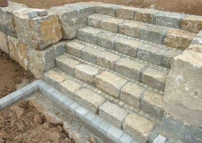 Mauern und Zäune (8)