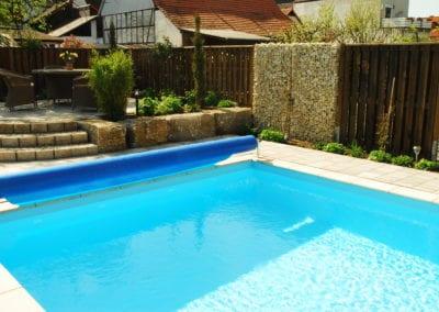 Wasser im Garten & Poolbau (2)